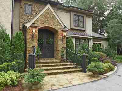 Germantown Single Family Home For Sale: 2764 Johnson