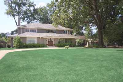 Memphis Single Family Home For Sale: 3010 Goodwyn Green