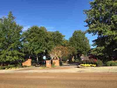 Memphis Single Family Home For Sale: 6692 N Kirby Oaks