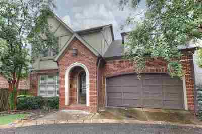Memphis Single Family Home For Sale: 26 Galloway Oaks