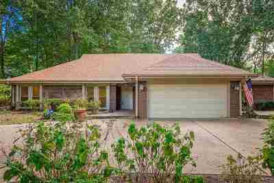 Memphis Single Family Home For Sale: 8375 Bergen
