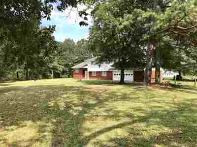 Memphis Single Family Home For Sale: 2806 Cobb