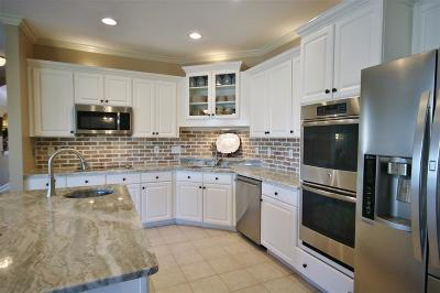 Collierville Single Family Home For Sale: 9945 Westwood Manor