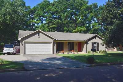 Collierville Single Family Home For Sale: 1211 Simmons Ridge