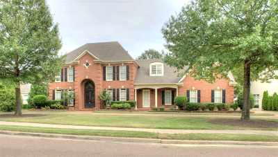 Germantown Single Family Home For Sale: 3284 Bedford