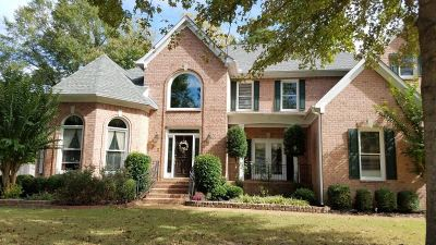 Bartlett Single Family Home For Sale: 4276 Wind Tree