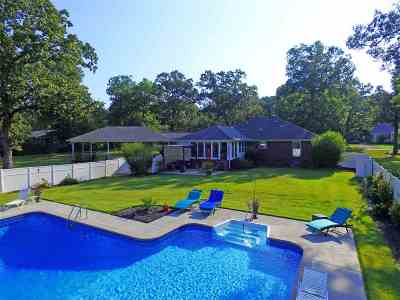 Savannah Single Family Home For Sale: 340 Easley