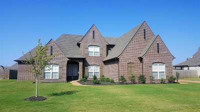 Arlington Single Family Home For Sale: 6427 Anglia Valley