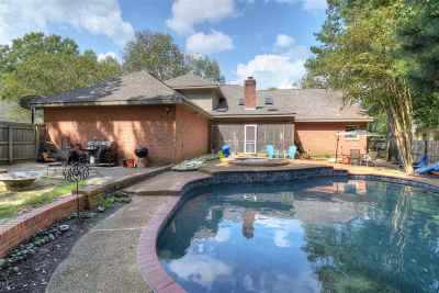 Germantown Single Family Home For Sale: 8997 Armadale