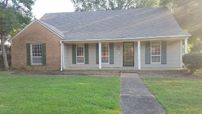 Germantown Rental For Rent: 7179 Poplar Pike