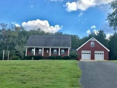 Savannah Single Family Home For Sale: 140 Sarah