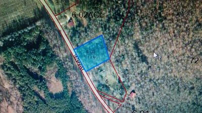 Savannah TN Residential Lots & Land For Sale: $8,900