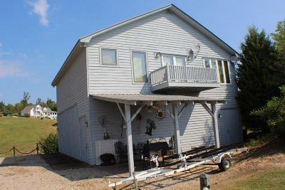Morris Chapel Single Family Home For Sale: 222 Vista River