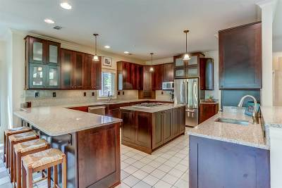 Germantown Single Family Home For Sale: 8650 Heatherly