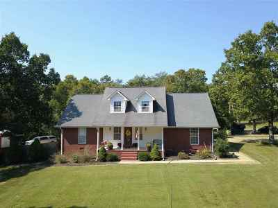 Savannah Single Family Home For Sale: 65 Carpenter