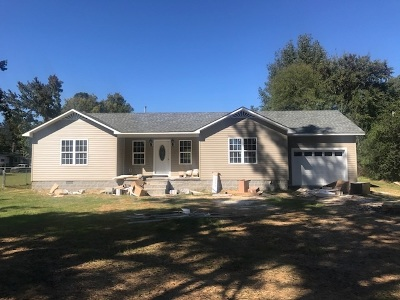 Savannah Single Family Home For Sale: 100 Mabry