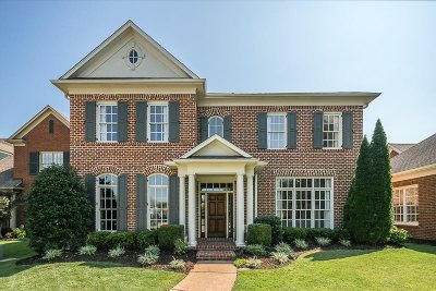 Germantown Single Family Home For Sale: 1874 Old Towne
