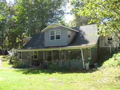 Adamsville Single Family Home For Sale: 365 Henson