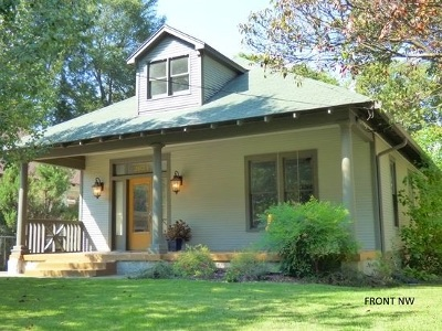 Cooper, Cooper Young Single Family Home For Sale: 2034 Evelyn