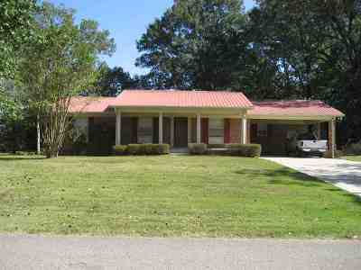 Adamsville Single Family Home For Sale: 39 Puron
