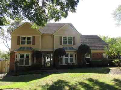 Germantown Single Family Home For Sale: 8315 Honey Hill