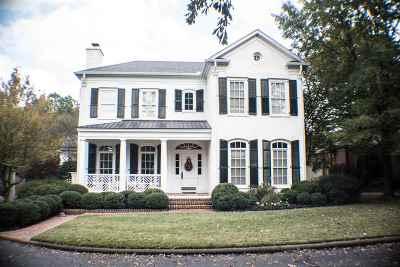 Arlington, Bartlett, Collierville, Cordova, Germantown, Lakeland, Memphis, Millington Single Family Home For Sale: 152 Ascot Park Common