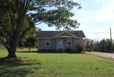 Tipton County Single Family Home For Sale: 789 Davidson