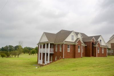 Tipton County Single Family Home For Sale: 24 Phillips