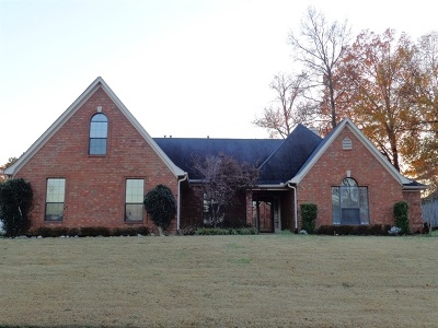 Bartlett Rental For Rent: 6741 Franie