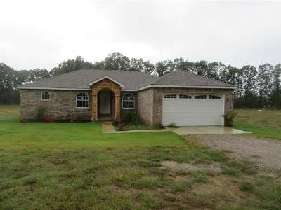 Adamsville Single Family Home For Sale: 1262 Elm