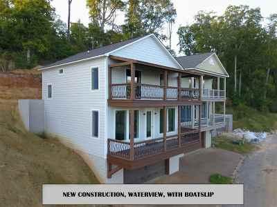 Savannah Single Family Home For Sale: 275 High Pointe