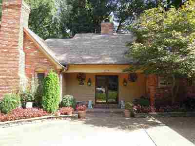 Germantown Single Family Home For Sale: 8791 Knob Oak