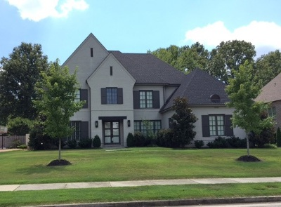 Germantown Single Family Home For Sale: 3138 Chapel Woods