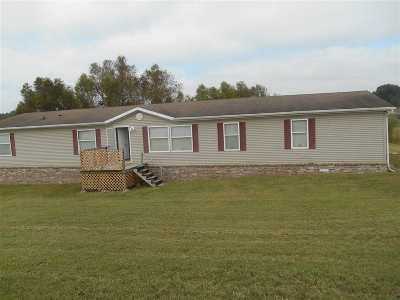 Tipton County Single Family Home For Sale: 352 Pintail