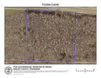 Arlington Residential Lots & Land For Sale: Pinckley