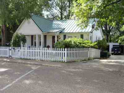Tipton County Single Family Home For Sale: 313 Munford