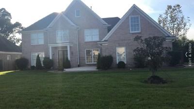 Cordova Single Family Home For Sale: 1469 Stable Run
