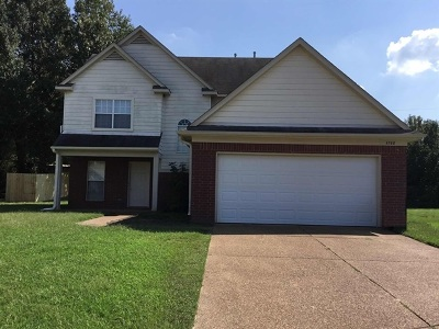 Rental For Rent: 5788 Reed Bend