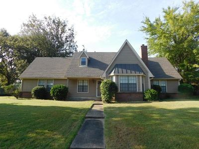 Rental For Rent: 6701 Walter Forest