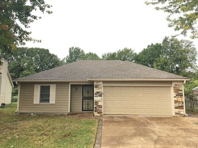 Rental For Rent: 2673 Bay Pointe