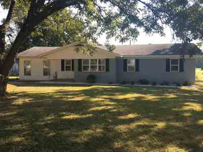 Tipton County Single Family Home For Sale: 1112 Beaver