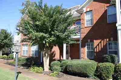 Covington Condo/Townhouse For Sale: 522 S College