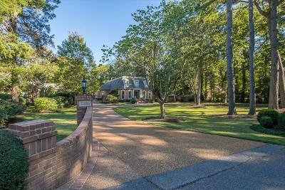Memphis Single Family Home For Sale: 4486 Barfield