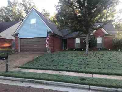 Arlington Single Family Home For Sale: 5378 Mahogany Ridge