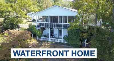 Savannah Single Family Home For Sale: 230 Blackwelder