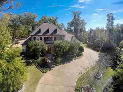 Lakeland Single Family Home For Sale: 4344 Monteleone