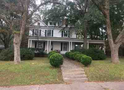 Collierville Single Family Home For Sale: 178 Walnut