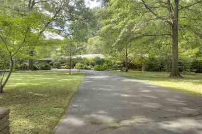 Memphis Single Family Home For Sale: 355 Waring