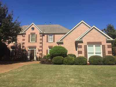 Germantown Single Family Home For Sale: 3285 Kinderhill