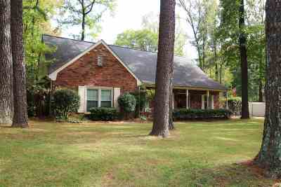 Germantown Single Family Home For Sale: 2032 Dowden